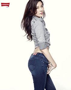 Carrera Jeans Love Korea!!!✌️