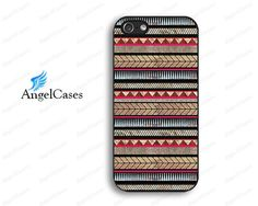 aztec iphone 5 case christmas gift for girl boy idea by Angelcases, $7.99