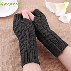 Responsible New Children Winter Gloves Fingerless Kids Cartoon Knitted Stretch Warm Suede Fabric Full Finger Mittens Girls Boys Gloves F2 We Take Customers As Our Gods Men's Gloves