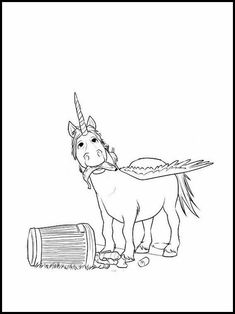 Onward 18 Printable coloring pages for kids