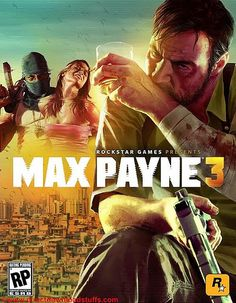 Max Payne 3 PC Game Direct Download Links Download Here : http://www.directdownloadstuffs.com/2013/12/max-payne-3-pc-game-direct-download-links.html