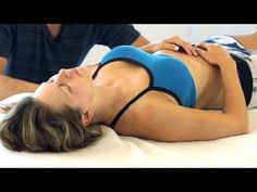 ▶ Advanced Massage Therapy for Rotator Cuff & Shoulders, How to Body Work | Bodywork Masters - YouTube