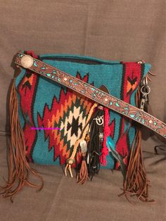 Hip Hop Jewelry A Modern Jewelry Craze Fringe Handbags, Purses And Handbags, Fringe Purse, Leather Purses, Leather Handbags, Saddle Blanket, Western Purses, Boho Bags, Receiving Blankets