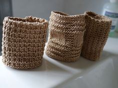 Ravelry: I'm a Soft Touch pattern by Anne Hanson