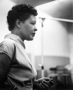 the blues of billie holiday music essay Essay on billie holiday  the lady that sings the blues was known as billie holiday or  billie holiday sang as if she knew her music had so much.
