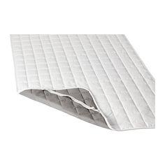 ROSENDUN Mattress pad - Full  - IKEA