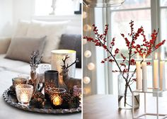 Christmas Deco - Ideias e inspirações