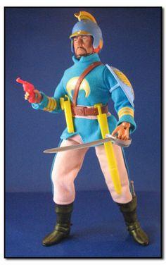 mego flash gordon | Mego Dr Zarkov League Of Extraordinary, Flash Gordon, Sci Fi Films, Cartoon Tv, Defenders, Live Action, Vintage Toys, Captain America, Action Figures