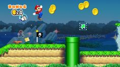Nintendo Download: Super Mario Run: Weird! Today I get to talk about the release of a Nintendo mobile game -- it's been months since…