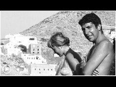 Leonard Cohen se despede de Marianne ihlen - YouTube