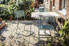 Řada tina je mladá a odvážná stejně jako ti, kterým je určena. Setkejte se v zahradě, na terase nebo na zahrádce oblíbené kavárny. // Tina series is young and adventurous as well as people for who was designed. You can find it in the garden, on the patio or in the garden favorite cafe. @egoe.cz