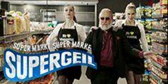 einfach nur supergeil, der Friedrich und die Edeka Werbung