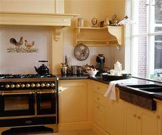 ECO Keukens, specialist in houten keukens en lande - Keuken4