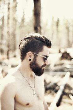 I love this haircut