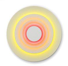 Marset, Concentric Wall Light