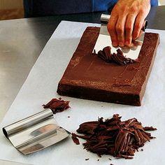 CHOCOLATE SHAVER