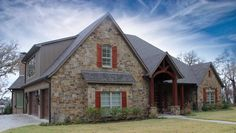 Luxurious custom home overlooking Lake Palestine in East Texas ... from Trent Williams Construction, Tyler