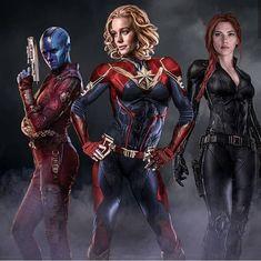 Black Widow Marvel, Marvel 3, Marvel Women, Captain Marvel, Marvel Characters, Marvel Movies, Black Widow Cosplay, New Avengers, Avengers Wallpaper