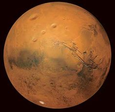 Water on Mars   Looking for water on Mars