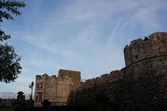 Agropoli - il Castello #agropoli #cilento