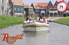 Nummer 19: Marinapark Volendam