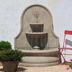 Buy Estancia Fountain online with free shipping from thegardengates.com