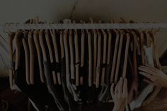 Capsules Cladwell: $5/month for capsule wardrobe consulting