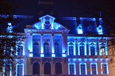 Romania, Craiova: The Art Museum
