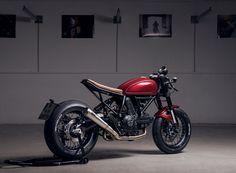 ducati scrambler sixty2 custom motorcycle by diamond atelier