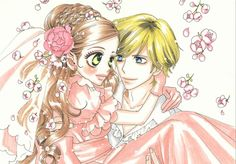 Manhwa Manga, Anime Manga, Cute Art, Pretty Art, Prince Charmant, Love Illustration, Cute Little Things, Anime Artwork, Cartoon Pics