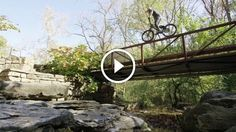 Watch: Danny MacAskill and Hans Rey Freeriding in Northwest Arkansas https://www.singletracks.com/blog/mtb-videos/watch-danny-macaskill-and-hans-rey-freeriding-in-northwest-arkansas/