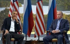 President Obama tells President Putin: I advise you to seize opportunity of summit in Minsk