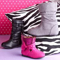 Lots of cute boots CHEAP!