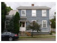 Another multi-family property!  Keller Williams Realty, GMP