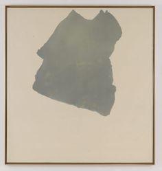 Helen Frankenthaler. Commune. August 9, 1969 via MoMA