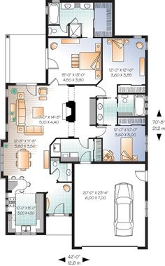 free house floor plan design software blueprint maker free