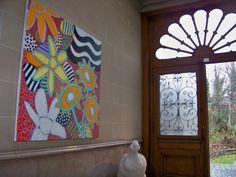 Galerie Collégiale; Gordon Hopkins