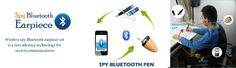 Welcome to our Spy Store which provides all types of spy Bluetooth earpiece set. We are full filling the entire spy Bluetooth earpiece requirements in all over India from last two decades. We have our online and offline store for customers convenience who want to buy earpiece set online they can shop online and who want to come and buy earpiece they can also come at our Hypermarket Spy Store which is place at Patel Nagar Delhi India.
