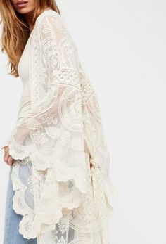 Mandala Mantra Kimono | Free People