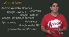 Revealing of Google Play Services 5 - http://www.doi-toshin.com/revealing-google-play-services-5/