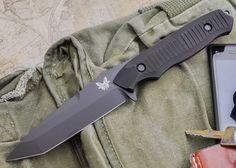 Benchmade Knives: 141BK - Nimravus