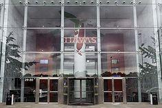 Havas HQ in Puteaux