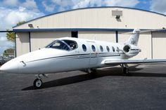 1993 Beechcraft Beechjet 400A for sale in Fort Lauderdale, FL United States => www.AirplaneMart.com/aircraft-for-sale/Business-Corporate-Jet/1993-Beechcraft-Beechjet-400A/14788/