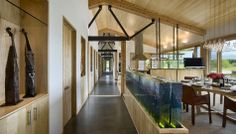EHA Family Trust Residence by Ward + Blake Architects, Jackson, WY
