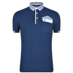 Tramore Polo Description: Casual Voi short sleeve polo shirt.  This polo shirt has a contrasting button down collar, pocket and sleeve hems with logo stamped buttons and badge to the front pocket.  Size selection: British sizingFits true to size, take your normal sizeCut with a regularfit100% cottonMachine... http://qualityclothing.me.uk/tramore-polo-15/