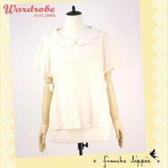 franche lippee 圓領 Tee US$80.27  Wardrobe@LifeZakka