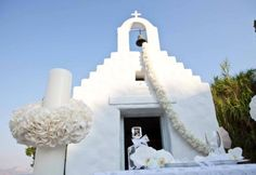 A wedding in Greece..