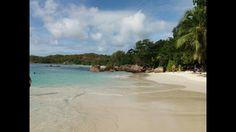 Preslin, Seychelles