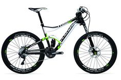 Mountainbike Cannondale Trigger 1 for 2013