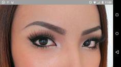 Eyebrows on fleeeeek